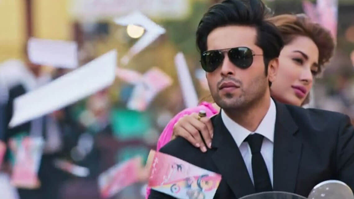 Fahad Mustafa: Nudity and Sex is not content
