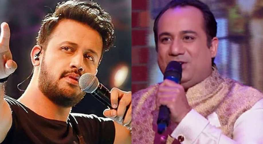 T-Series takes down Atif Aslam and Rahat Fateh Ali Khan Songs from YouTube