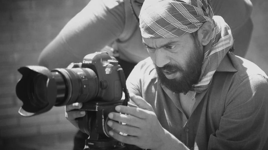 Video director Saqib Siddiqui passed away
