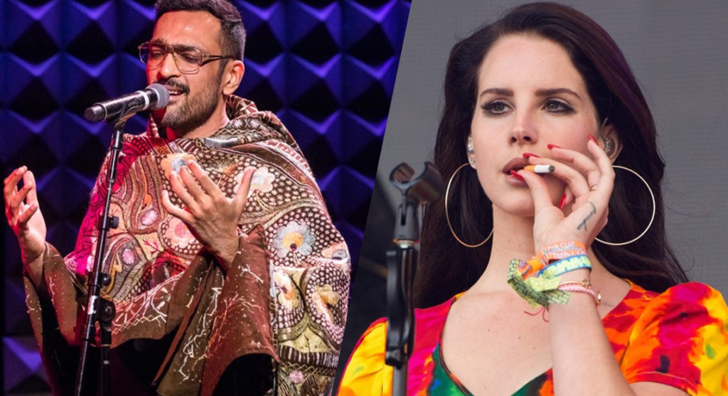 Ali Sethi to sing for HBO documentary alongside Lana Del Rey