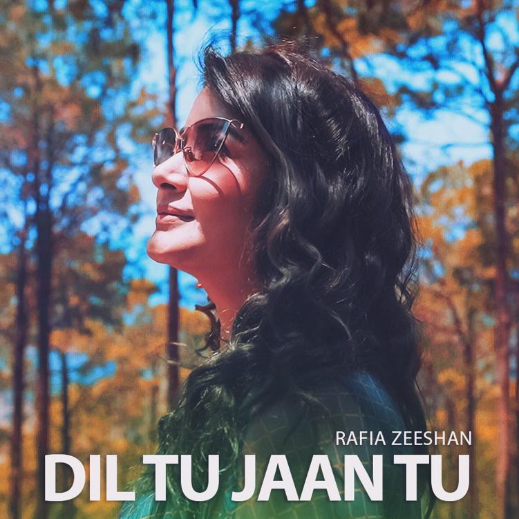 Dil Tu Jaan Tu by Rafia Zeeshan